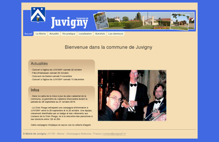 services Juvigny