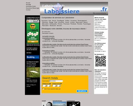 services Laboissière