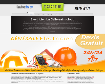 services Lacelle