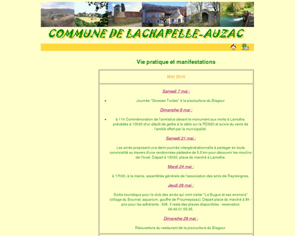 services Lachapelle