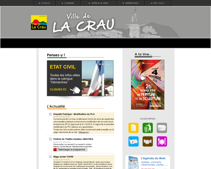 services Lacrau