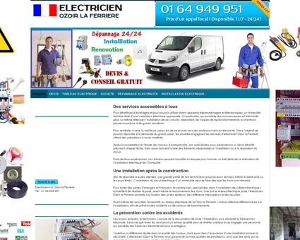 services Laferrière
