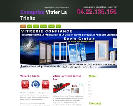 services Trinité