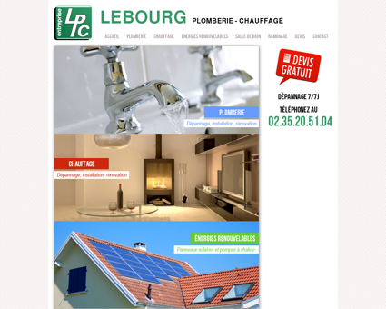 services Bourg