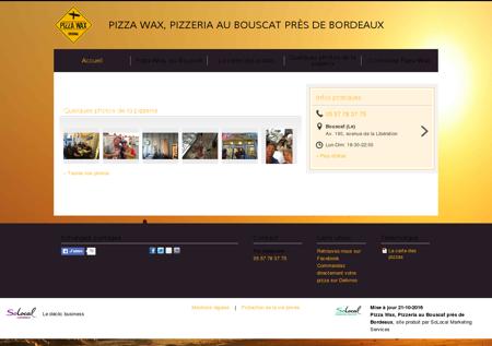 services Bouscat