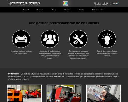 services François