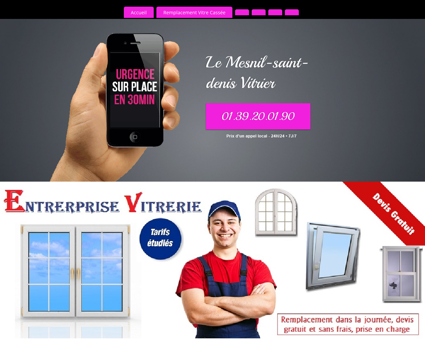 services Mesnil