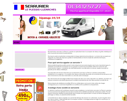 services Plessis