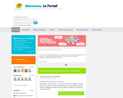 services Port