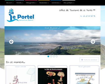 services Portel