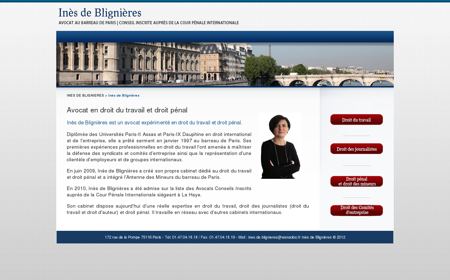services Lignieres