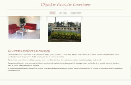 services Lisieux