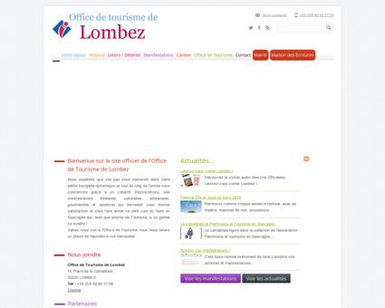 services Lombez