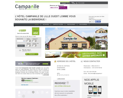 services Lomme