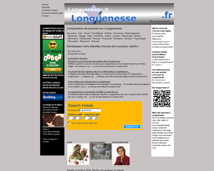 services Longuenesse