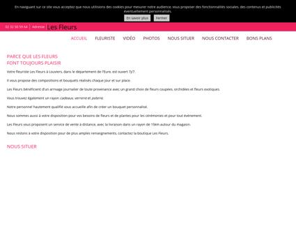 services Louviers
