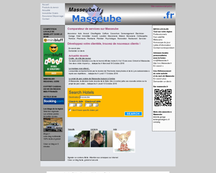 services Masseube