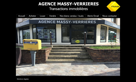 services Massy