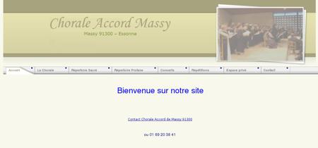 services Massy