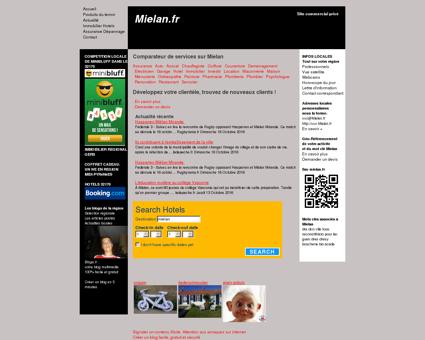 services Mielan