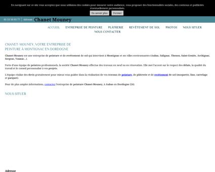 services Montignac