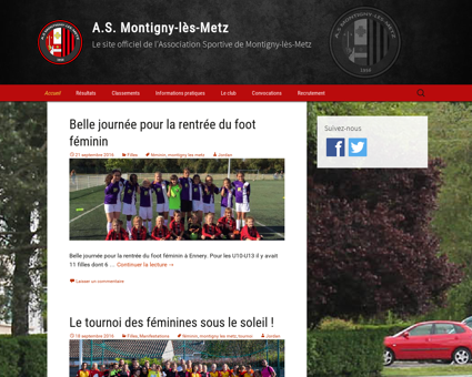 services Montigny