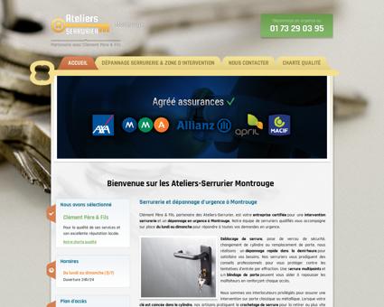 services Montrouge