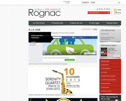 services Rognac