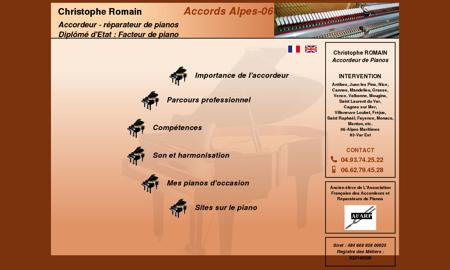 services Romain