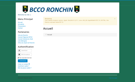 services Ronchin