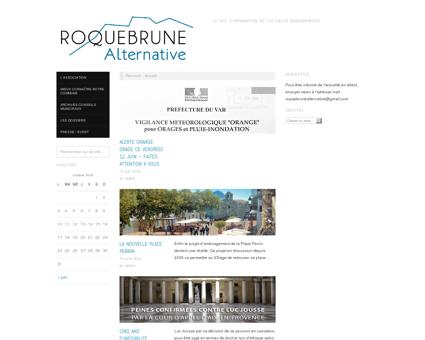 services Roquebrune