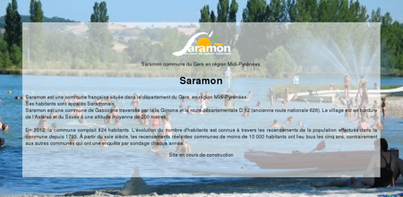 services Saramon