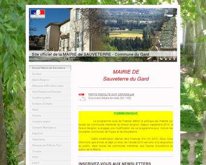 services Sauveterre
