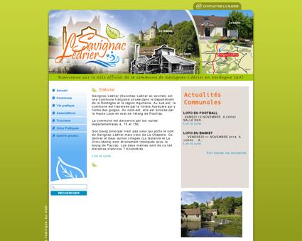 services Savignac