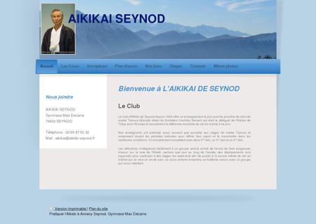 services Seynod