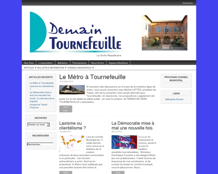 services Tournefeuille