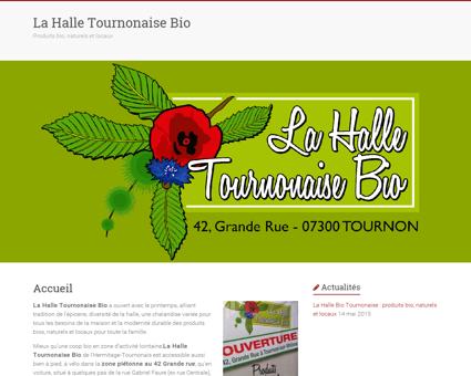 services Tournon