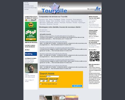 services Tourville