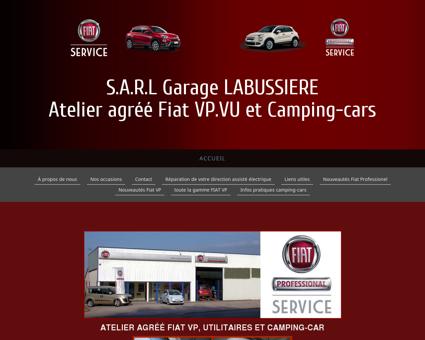 services Varennes
