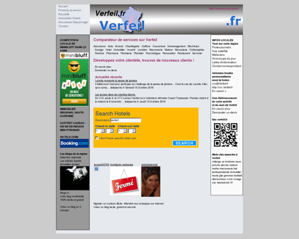services Verfeil