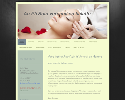 services Verneuil