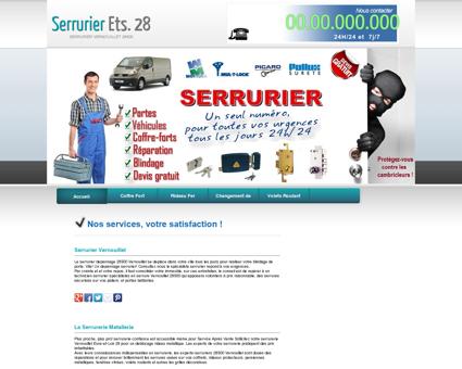 services Vernouillet
