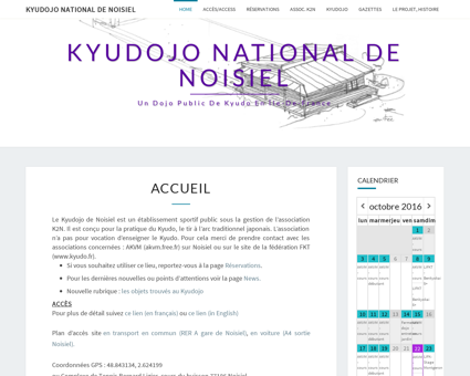 services Noisiel