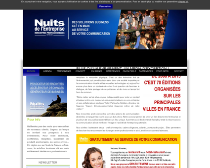 services Nuits