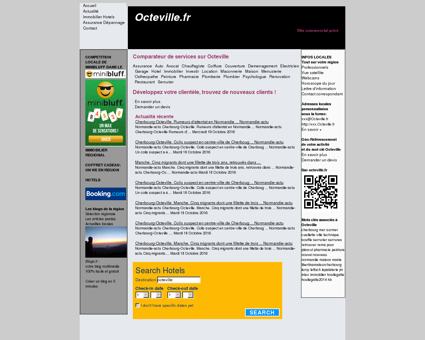 services Octeville