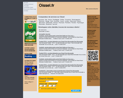 services Oissel