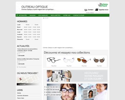 services Outreau