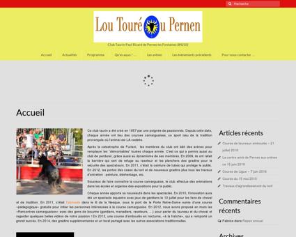 services Pernes