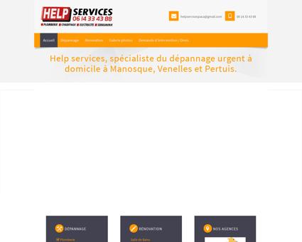 services Pertuis