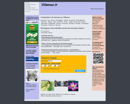 services Villemur